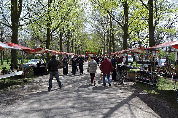 27-4-2013 Clingendael 2013 187 Hans van Meer 600