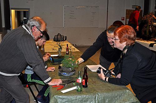 workshop Genk (B) 036 Hans van Meer 500