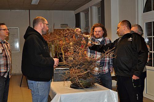 workshop Genk (B) 040 Hans van Meer 500