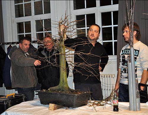 workshop Genk (B) 043 Hans van Meer 500