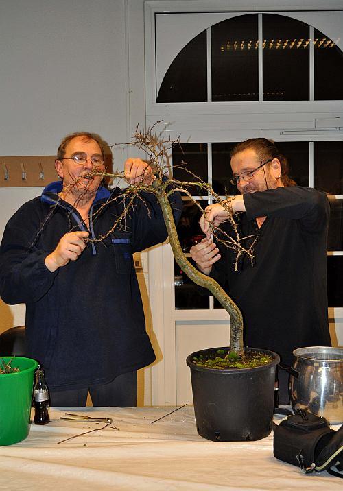 workshop Genk (B) 044 Hans van Meer 500